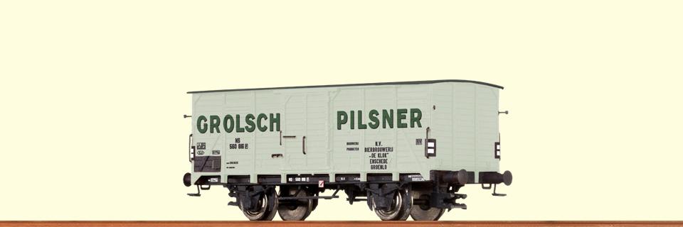 NS / Grolsch Pilsener