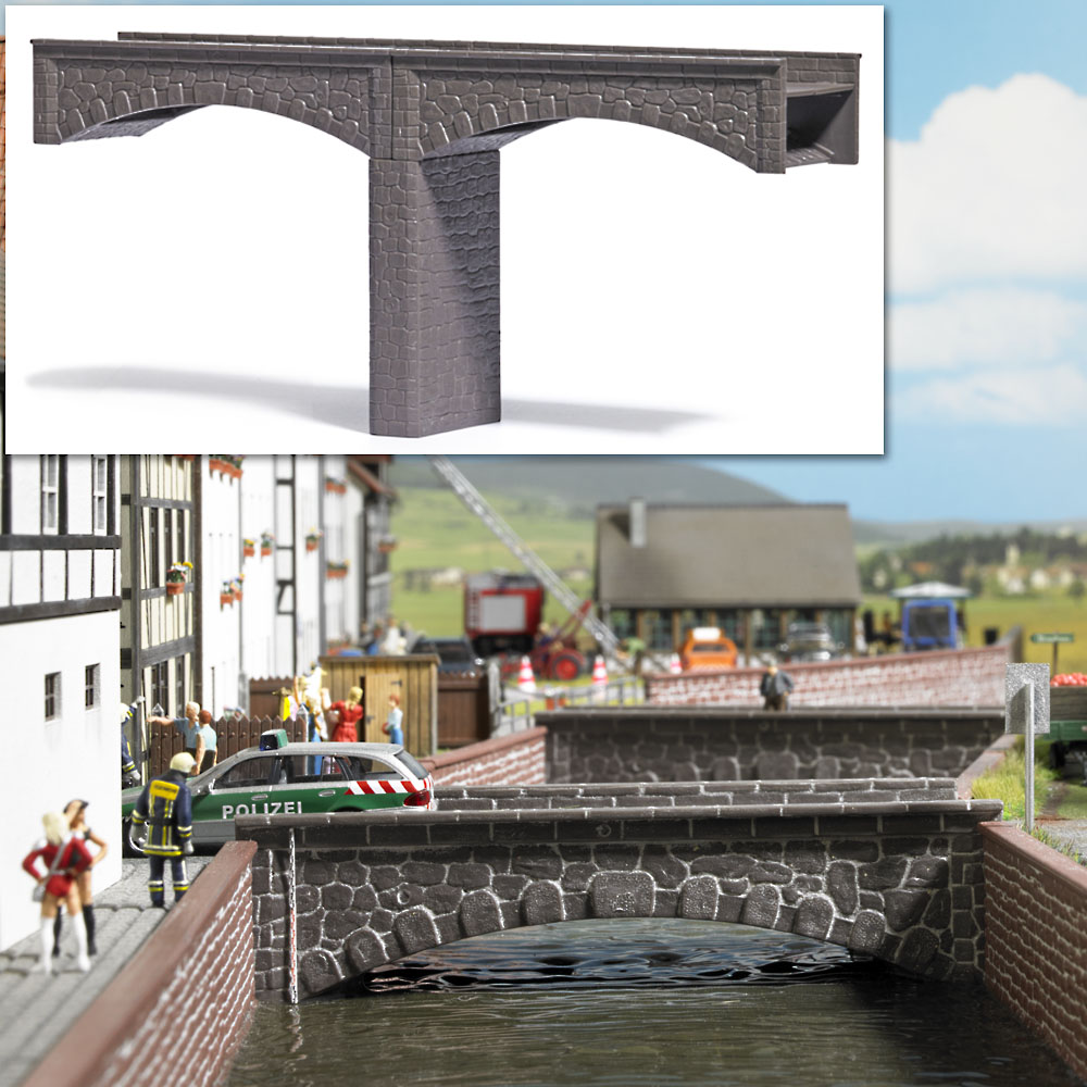 Steinbrücke