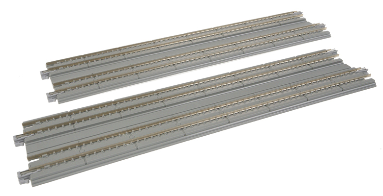 Double Slab Track 248mm