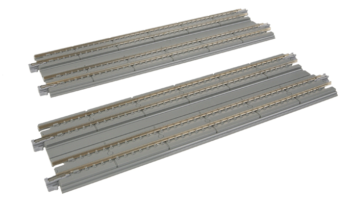 Double Slab Track 186mm