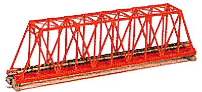 Single Truss Bridge, 248mm