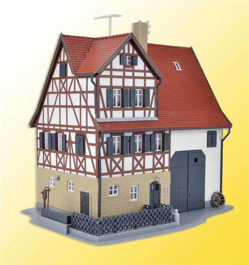 Schwäbisches Bauernhaus