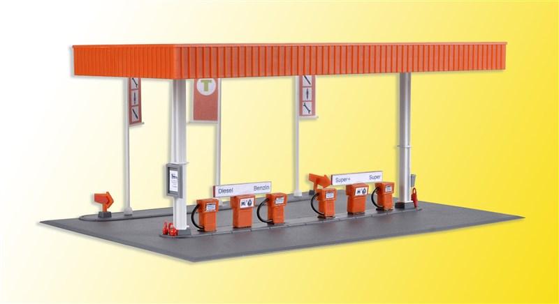 SB-Tankstelle