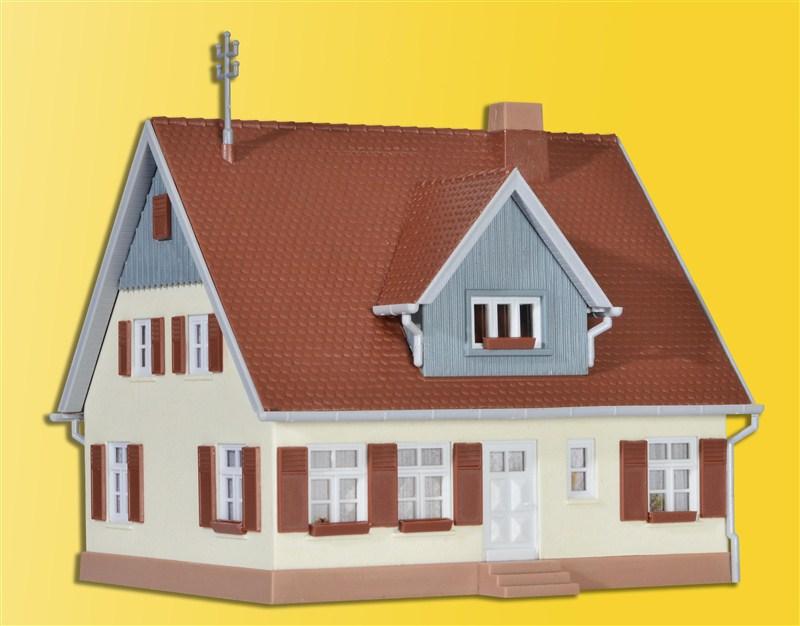 Wohnhaus Amselweg
