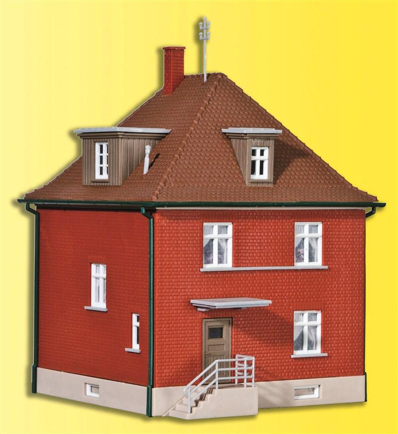 Haus Fabrikstraße