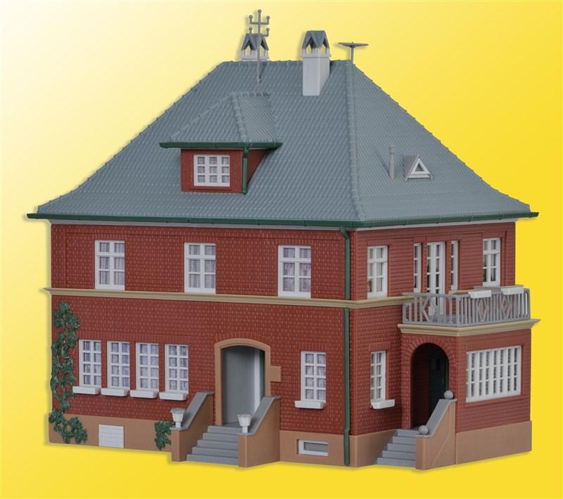 Haus Borsigstraße