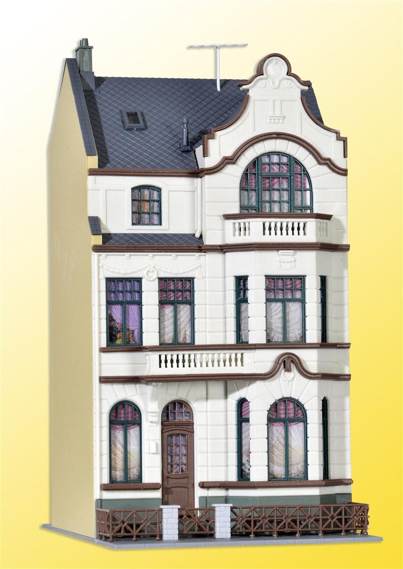 Bürgerhaus mit Atelier in Bonn