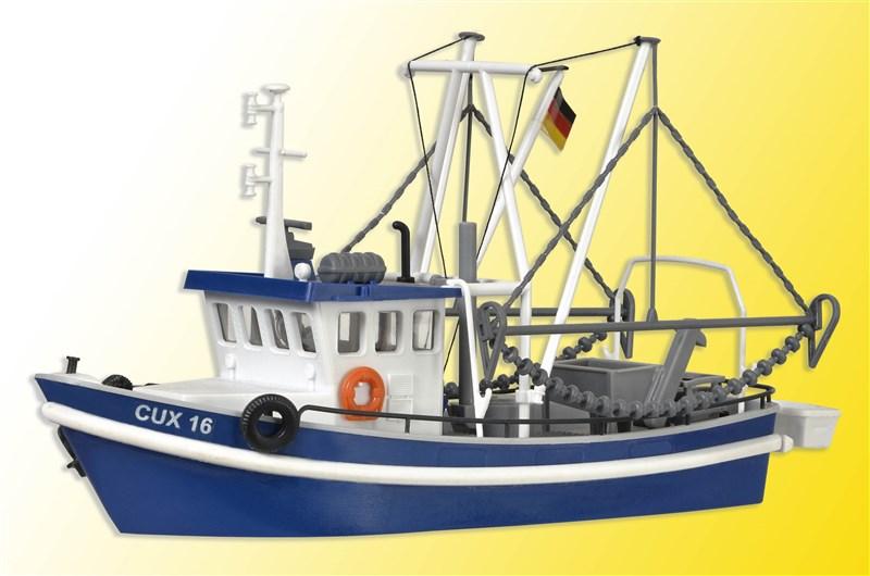 Krabbenkutter CUX 16