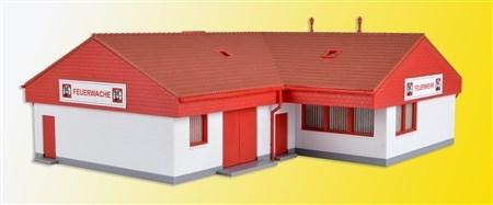 Feuerwehr Verwaltungsgebäude