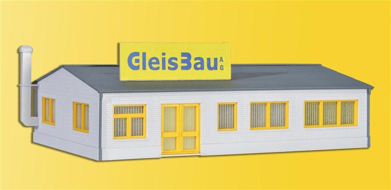 Werkskantine GleisBau