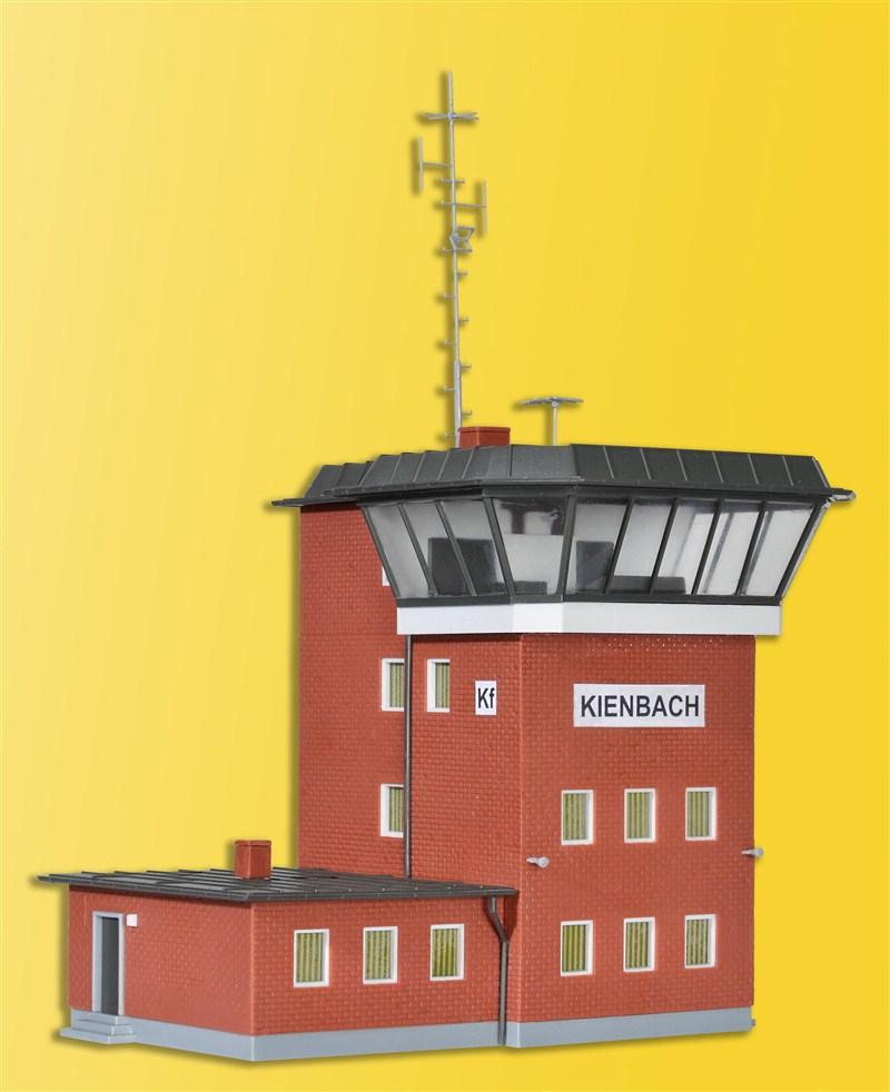 Stellwerk Kienbach