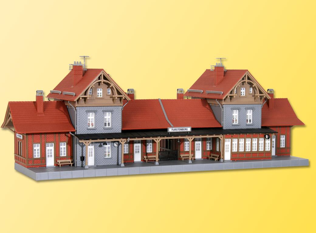 Bahnhof Fürstenberg