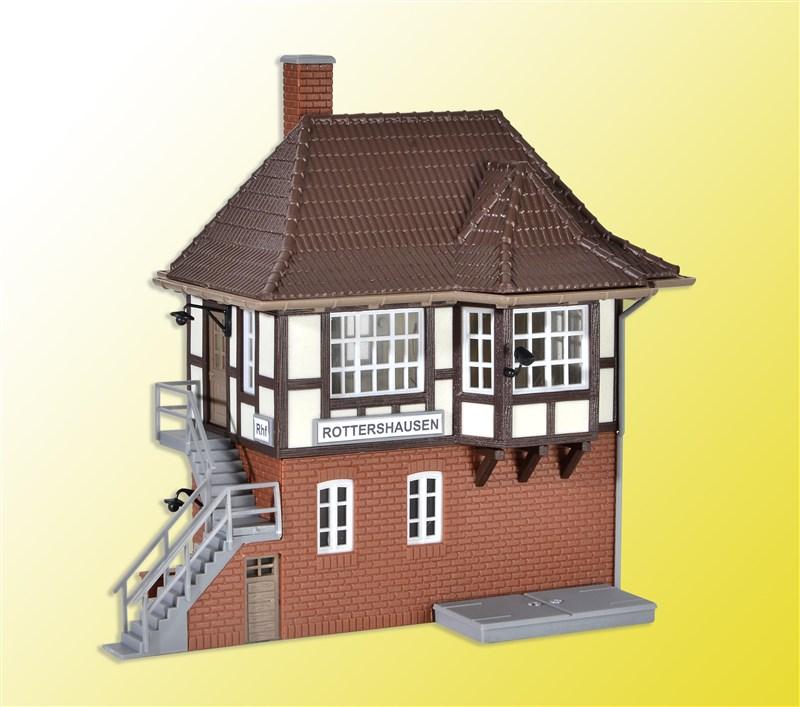Stellwerk Rottershausen