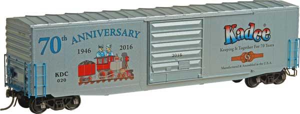2016 Anniversary Car