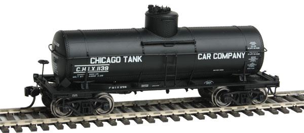 CHIX / Chicago Tank Car Company