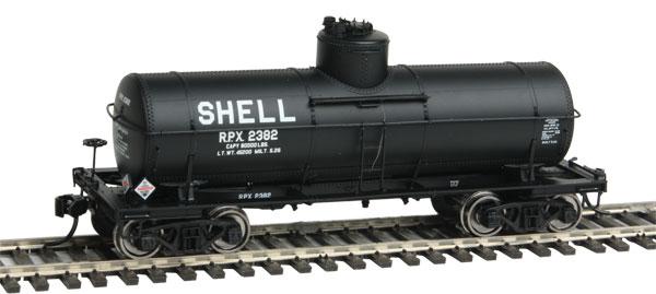 RPX / Shell