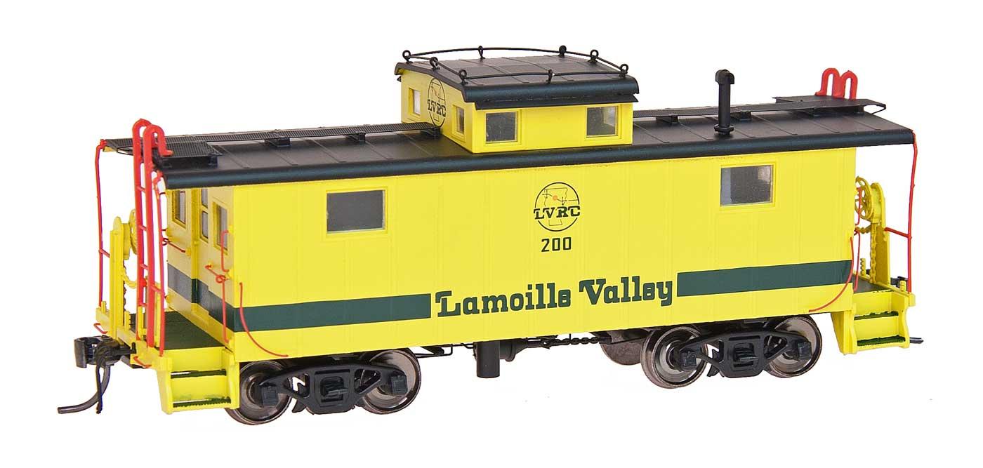 Lamoille Valley