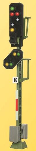 Licht-Ausfahrsignal mit Vorsignal