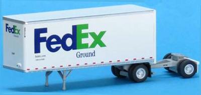 FedEx (Ground)