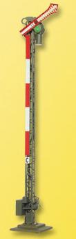Form-Hauptsignal bayerisch