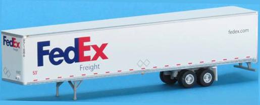 FedEx (Freight)