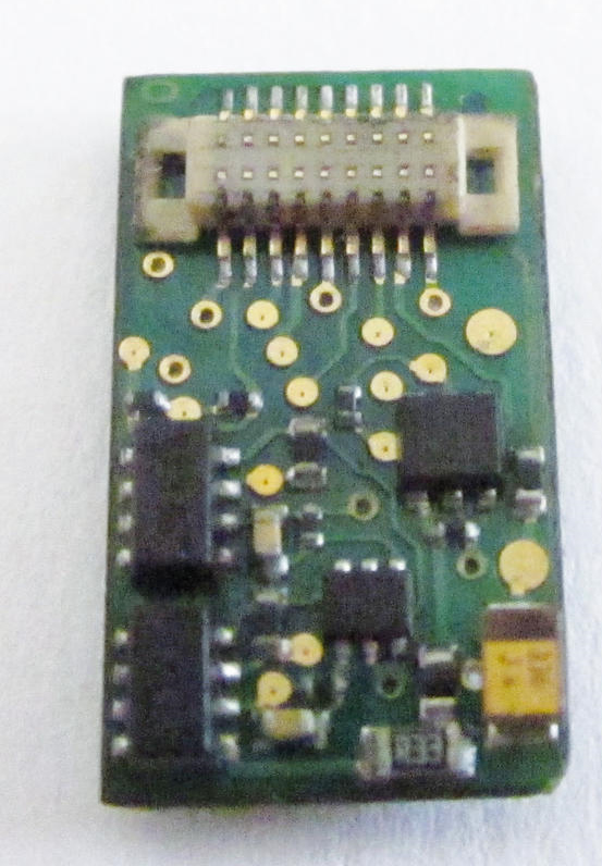 DCC Lokdecoder Next18