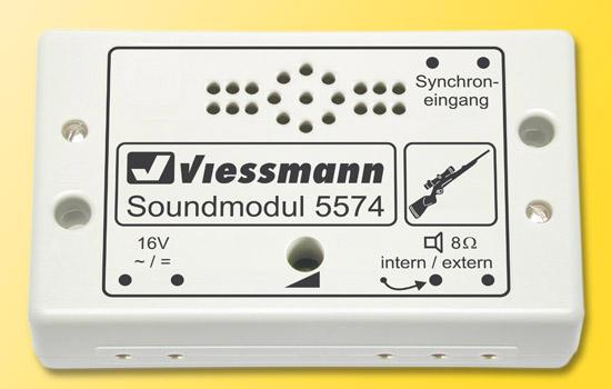 Soundmodul Jagd