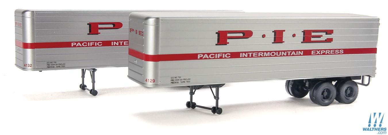 Pacific Intermountain Express