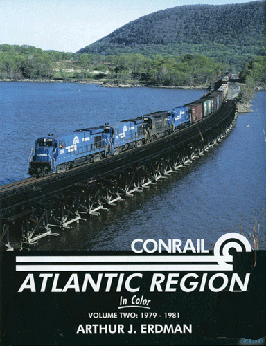 Conrail Atlantic Region, Vol. 2