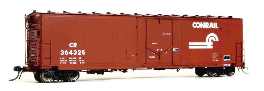 Conrail (1987 repaint)
