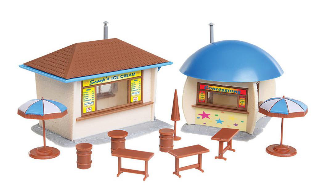 Food Stands