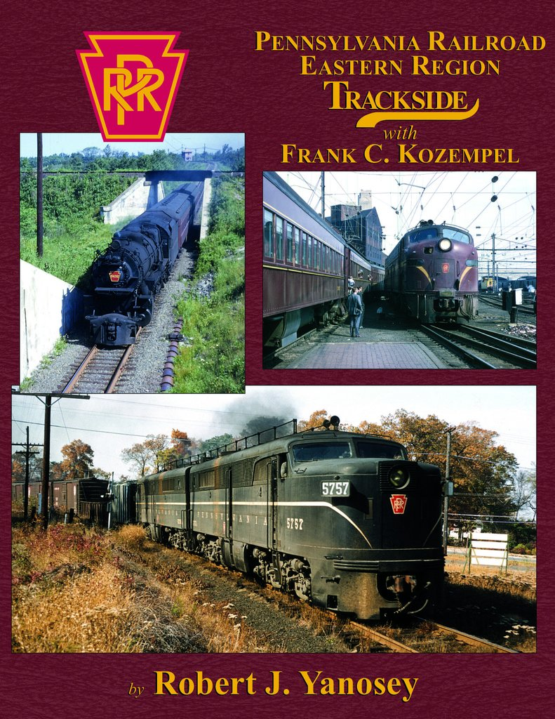 Trackside 112