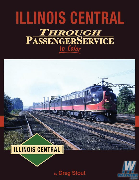 Illinois Central Through Passenger Service