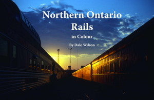 Northern Ontario Rails in Color