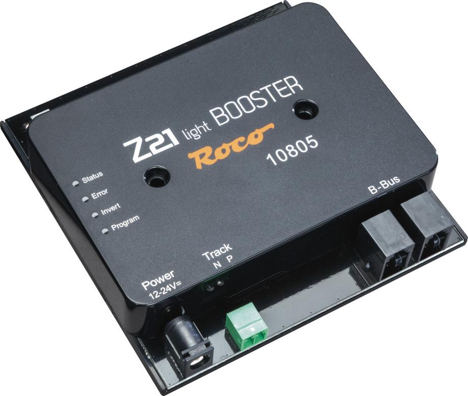Z21 Booster Light, 3A