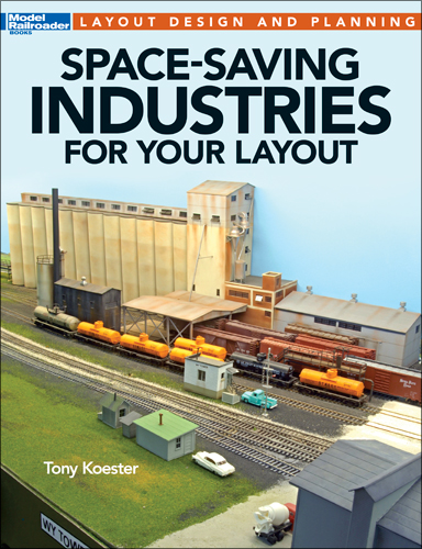 Space Saving Industries for your layout