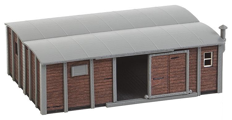 Güterwagen (Schuppen)