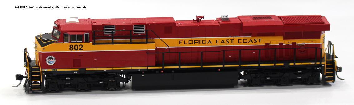 Florida East Coast