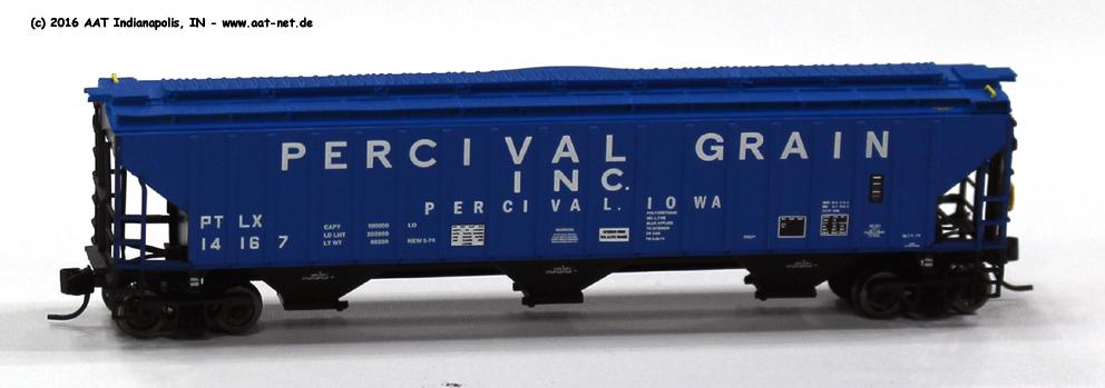 Percival Grain