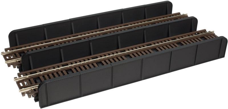 Double Track Bridge (code 83)
