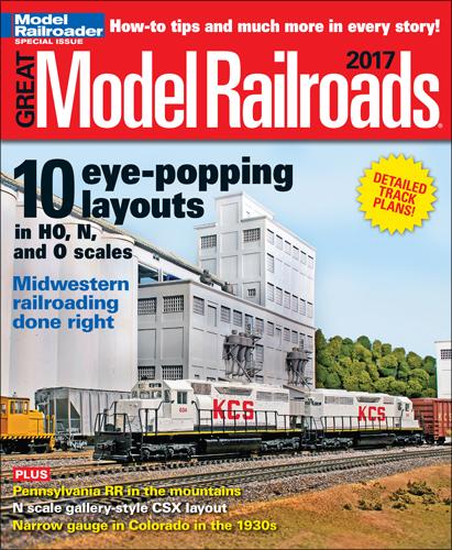 Modellbahnanlagen