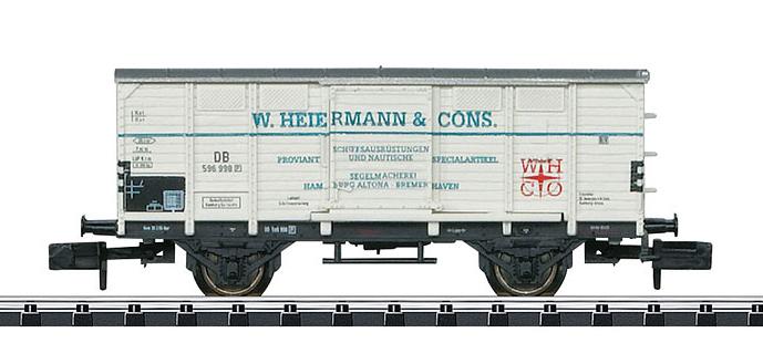 DB / Heiermann