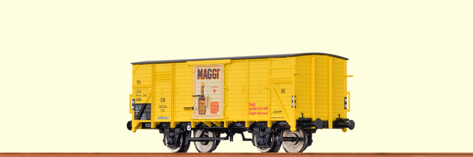 DB / Maggi
