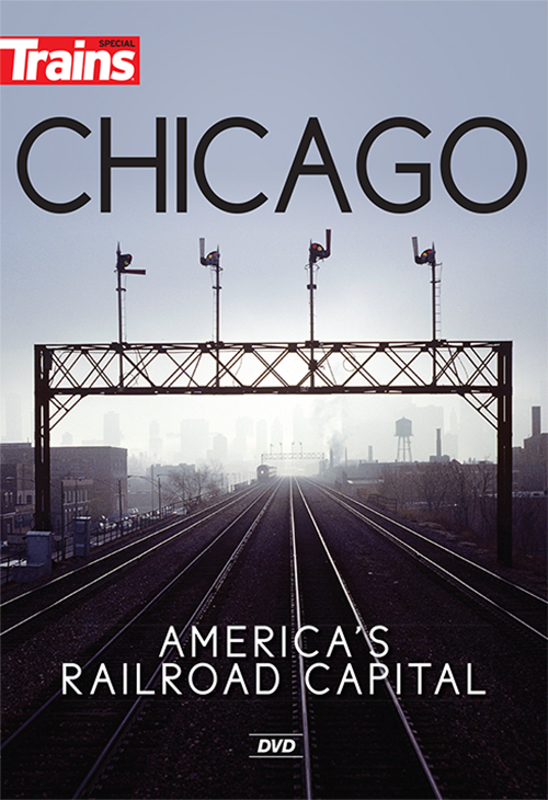 Chicago - Americas Railroad Capital