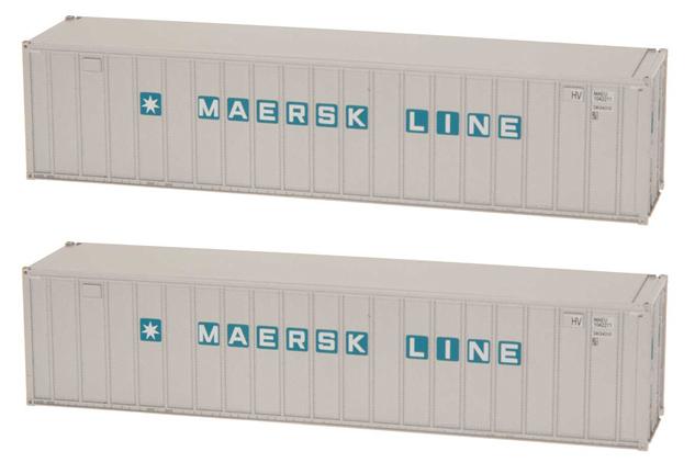 Maersk (early)