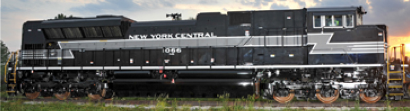 NS / New York Central