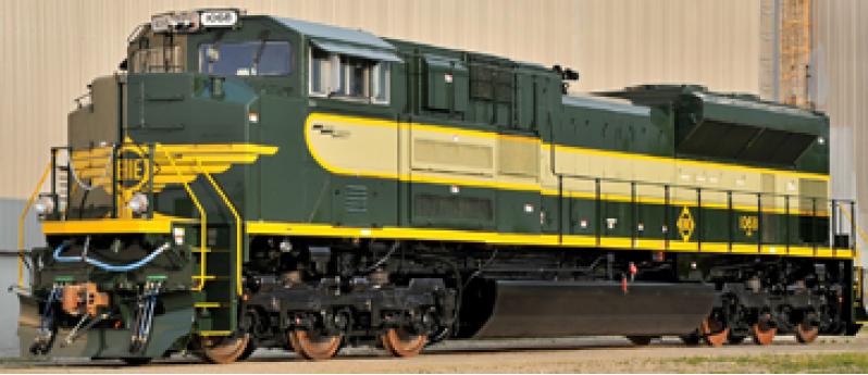 NS / Erie Railroad