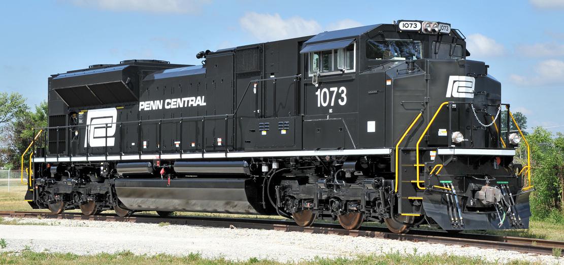 NS / Penn Central