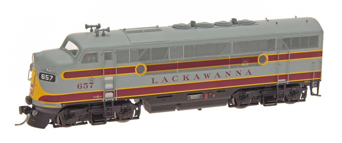 Lackawanna (Freight)