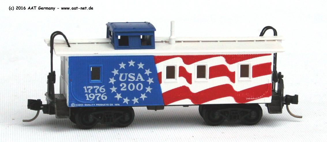 USA Bicentennial